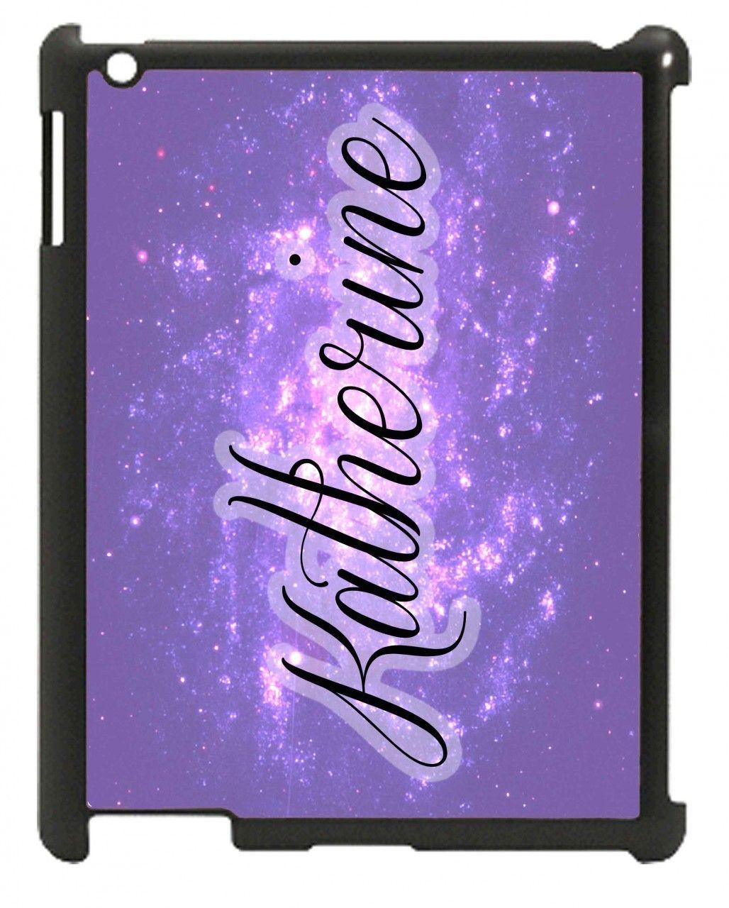 Wordon.com.au - Personalised Purple Galaxy iPad Mini Case, $22.95 (http://www.wordon.com.au/products/personalised-purple-galaxy-ipad-mini-case.html)