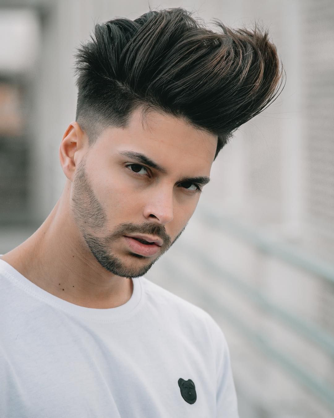 Men's Haircut Trends 2019 ! Latest Hairstyles for Men's