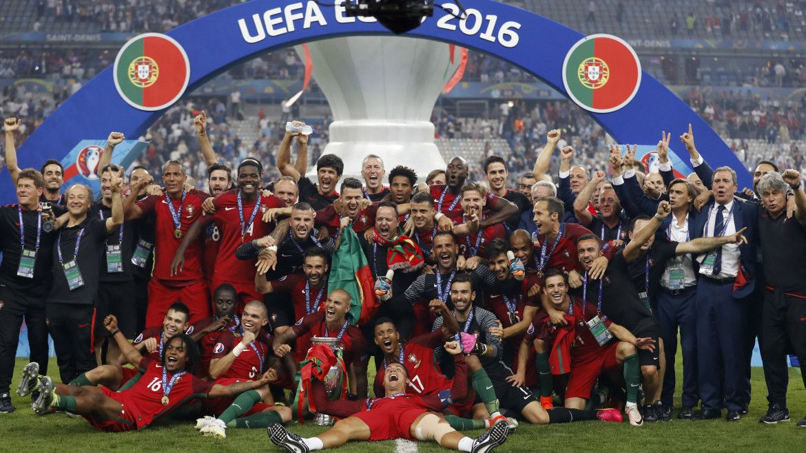 QUIZ: How good is your knowledge of Euro 2016? - LE BUZZ | Uefa euro 2016, Portugal euro 2016 ...