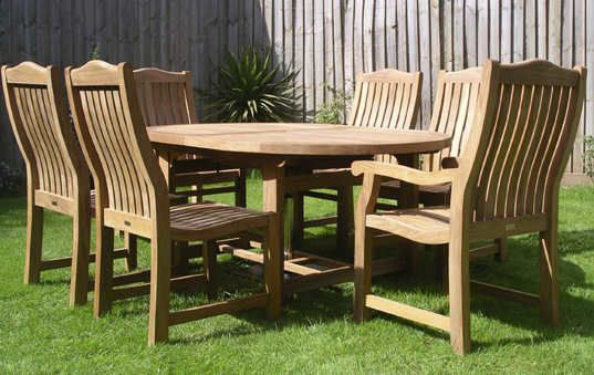 6 Advantages Of Teak Garden Furniture Teak Is A Favorite Material Choice For Almost All Furniture Teak Garden Furniture Garden Furniture Outdoor Furniture Sets