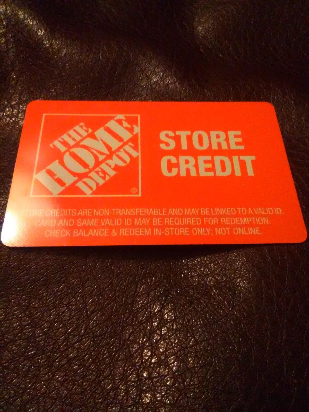 Home Depot Gift Card Merchandise Return Card Store Credit Card 210 94 Https T Co Qupmeafgn1 Https T Co X97ldr7tek Store Gift Cards Gift Card Cards