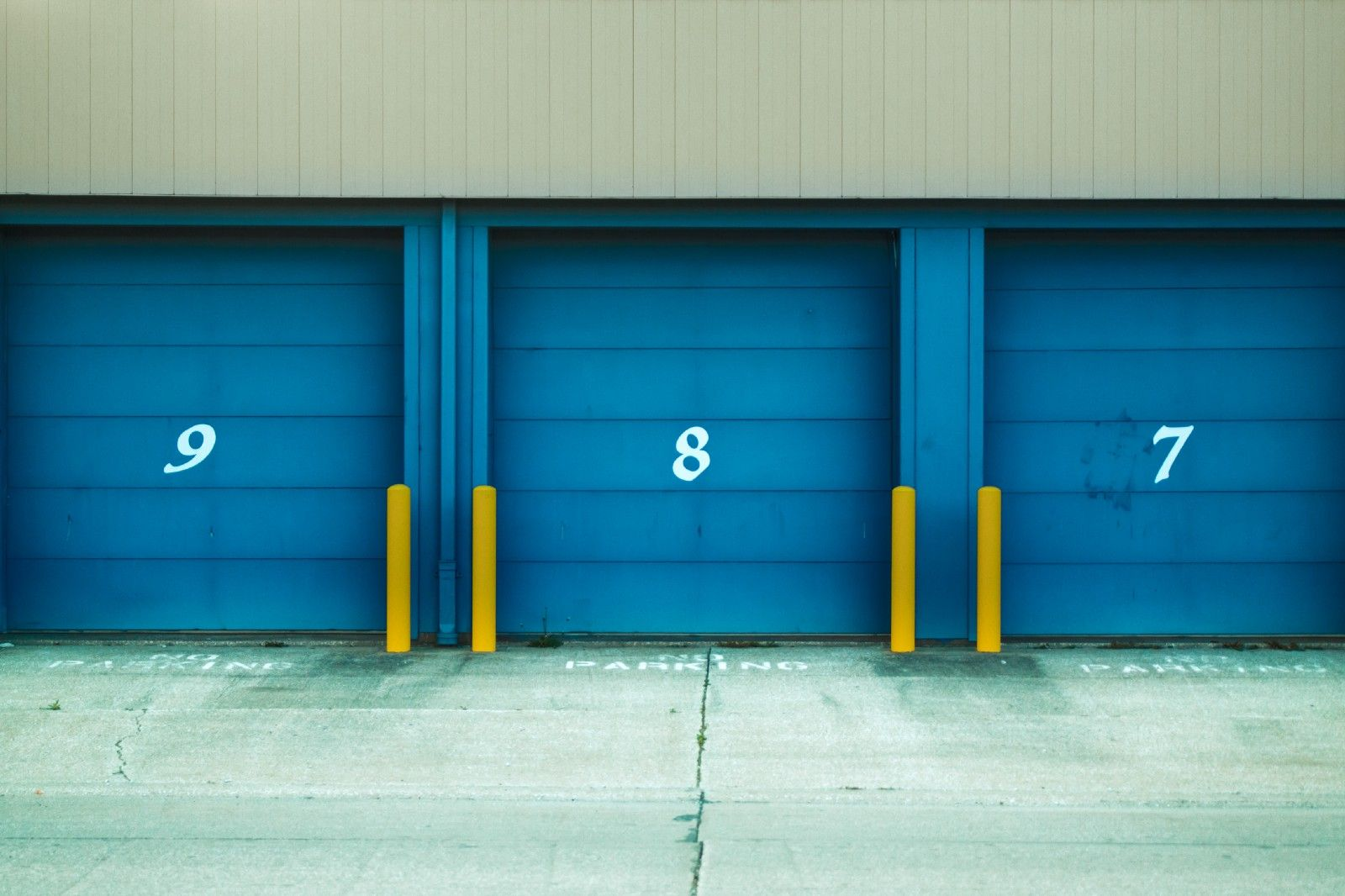 How The 7 Touches Strategy Will Help Any Writer Sell More Books Blue Shutters Garage Doors Self Storage