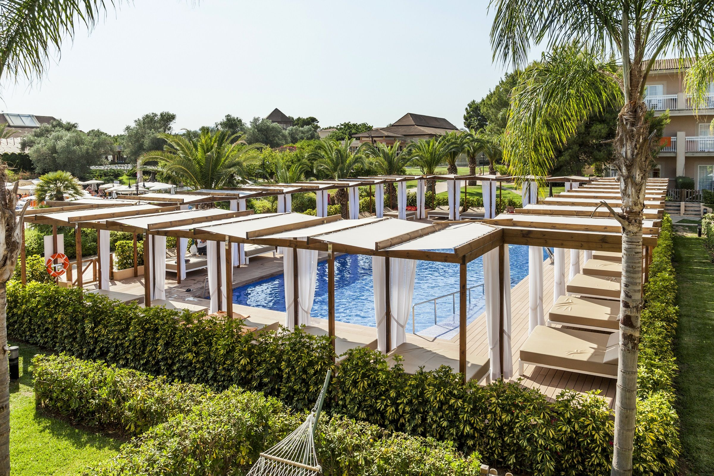 Chill Out pool (With images) Outdoor furniture sets