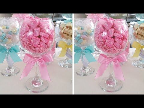 Yes 60 Diy Baby Shower Favors Ideas For Girls Youtube Baby