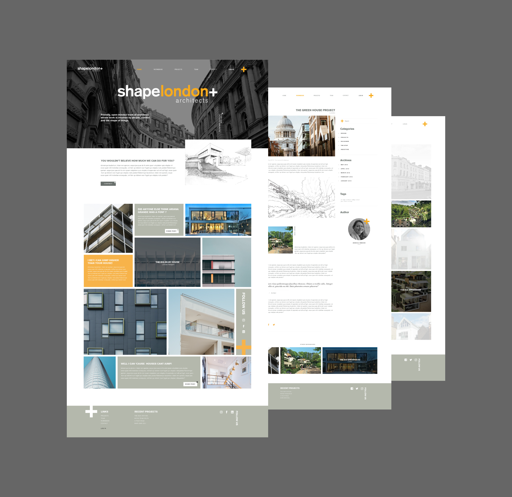 Pin By Yes Creative On Website Design Website Design Design Web Design