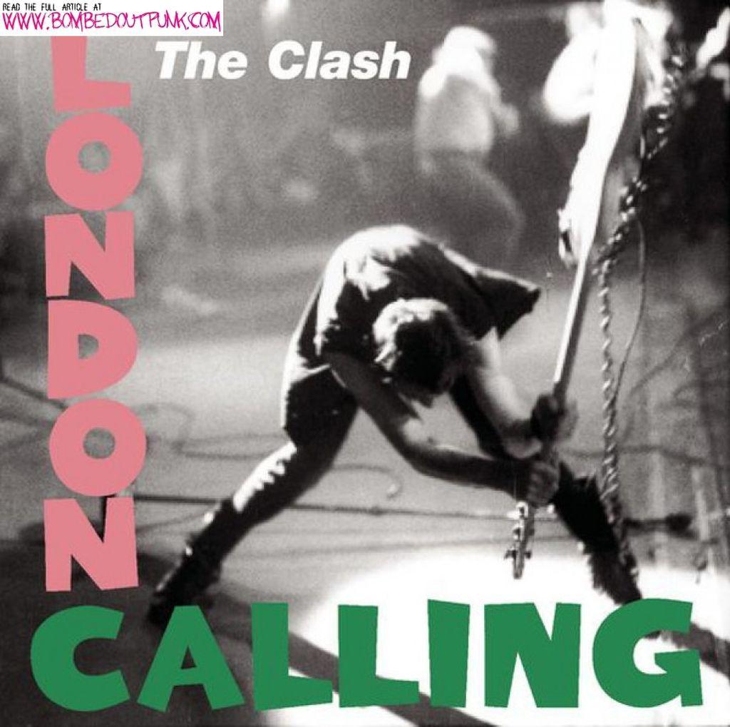 Image result for punk album cover