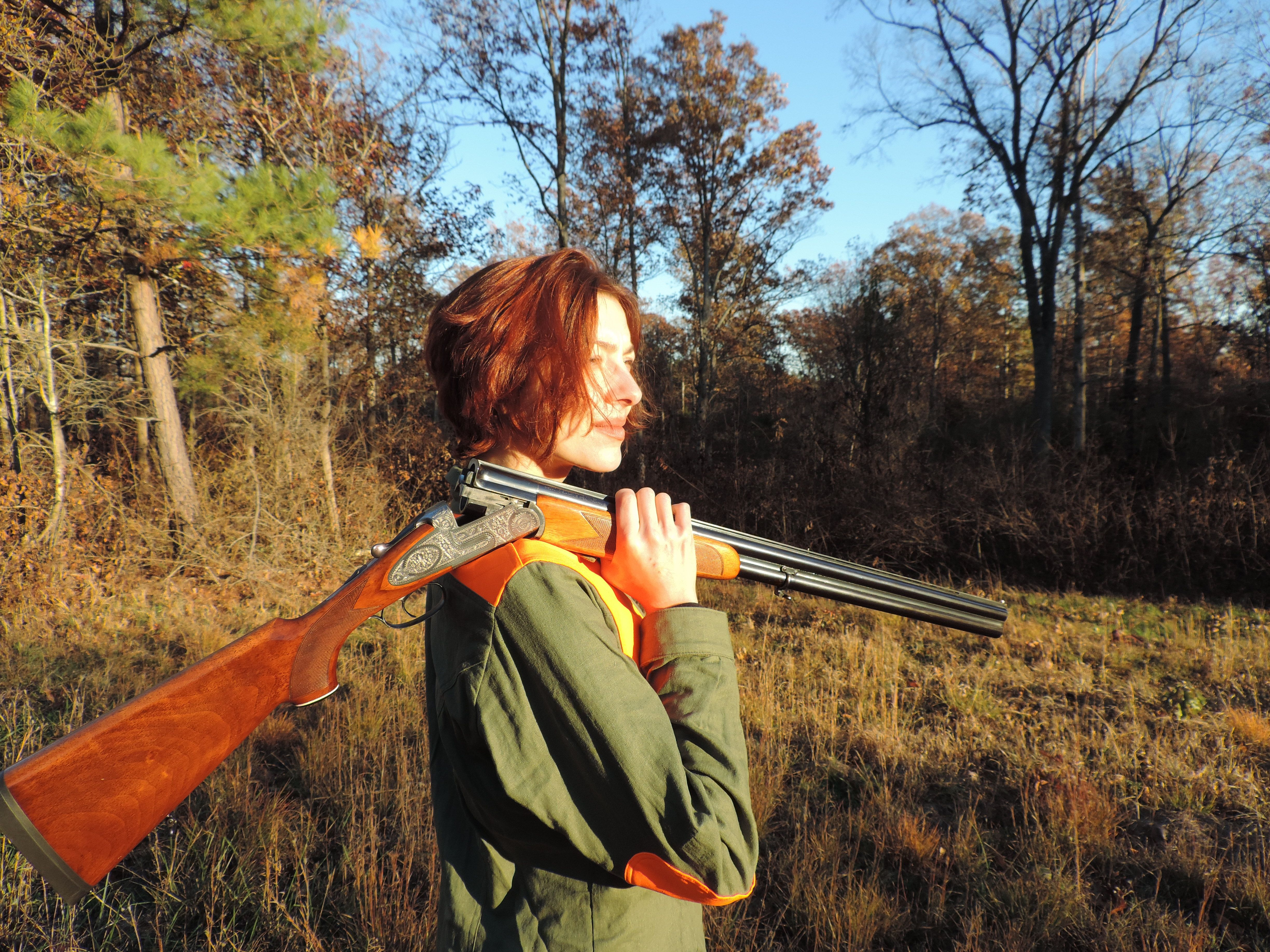 Pin by Apalain on Shooting Shirts for Ladies Hunting