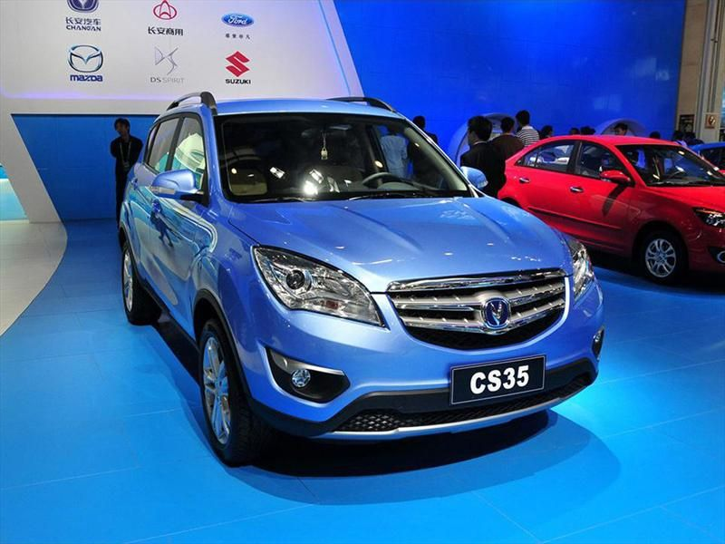 ويكيموبايل سعر سيارة شنجان Cs35 مواصفات Changan Cs35 Car Bmw Car Suv Car