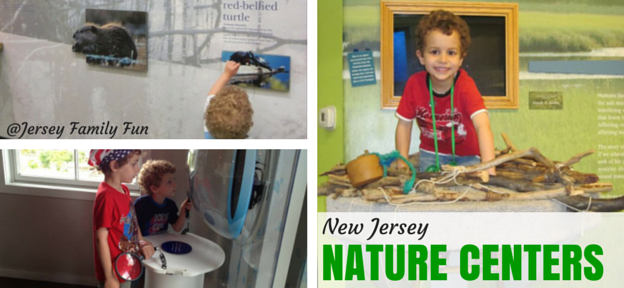 A listing of New Jersey Nature Centers. Our list of NJ Nature Centers is organized by county.