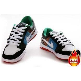 newest 58d69 8b319 Nike 6.0 Air Mogan Black White Agent