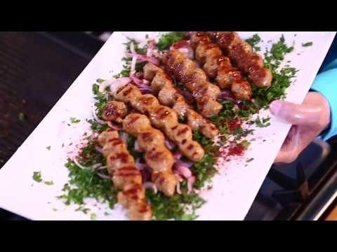 كباب تركي منال العالم Youtube Food Lebanese Recipes Cooking