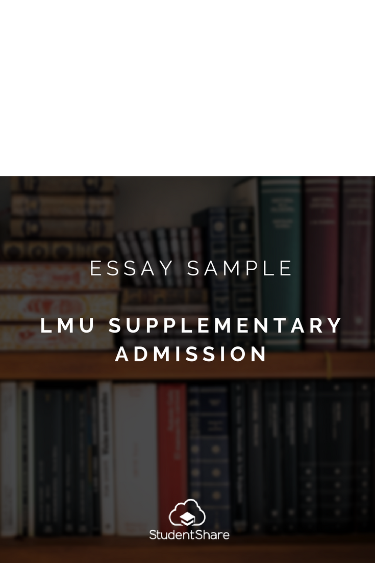 Essay Paper Writing Service Download Essay Sample Lmu Supplementary Admission At  Httpsstudentshareorg English Essay Samples also Paper Vs Essay Pin By Studentshare On Essay Examples  Pinterest  Essay Examples  High School Memories Essay