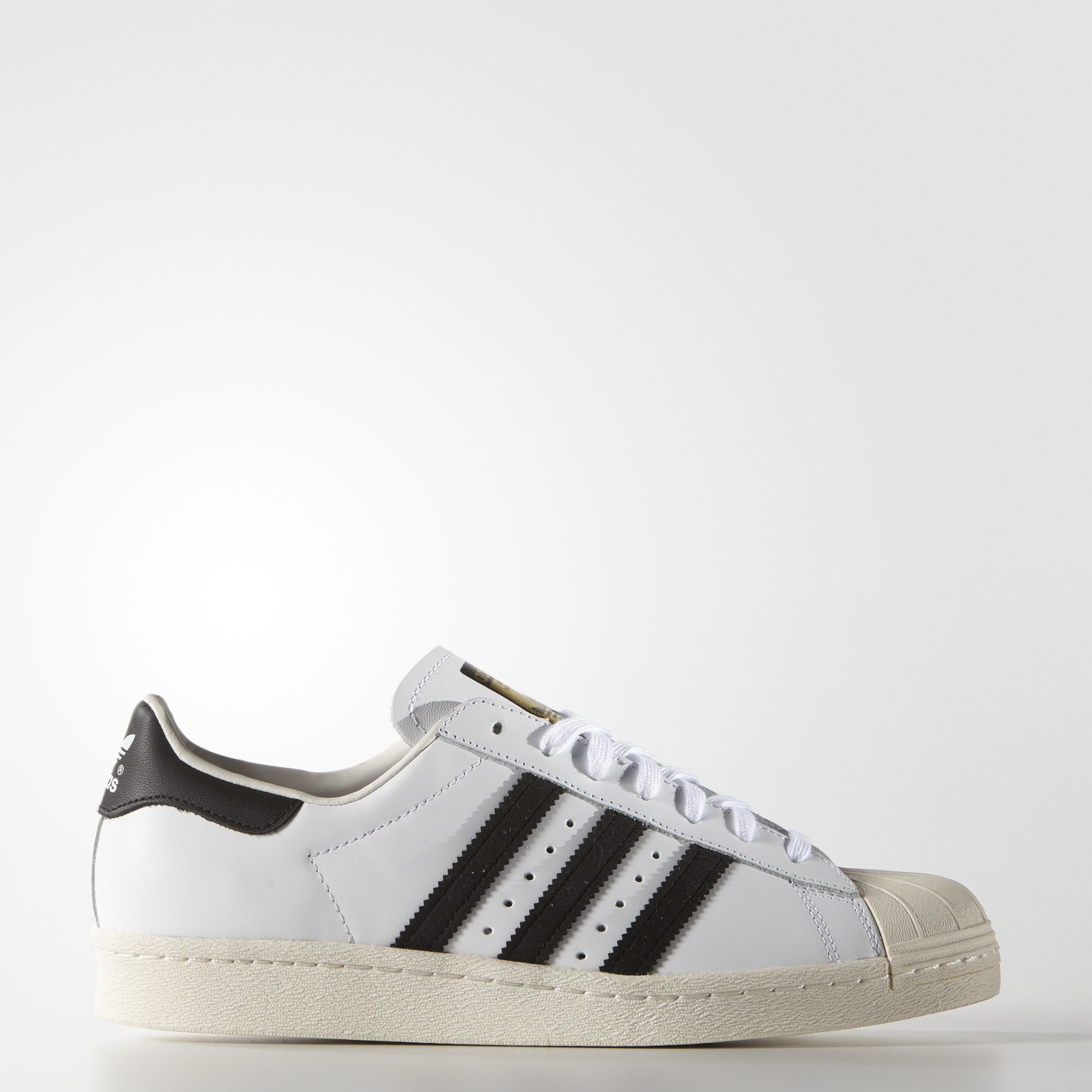 c6abf72431 adidas Superstar 80s Shoes - Mens Shoes