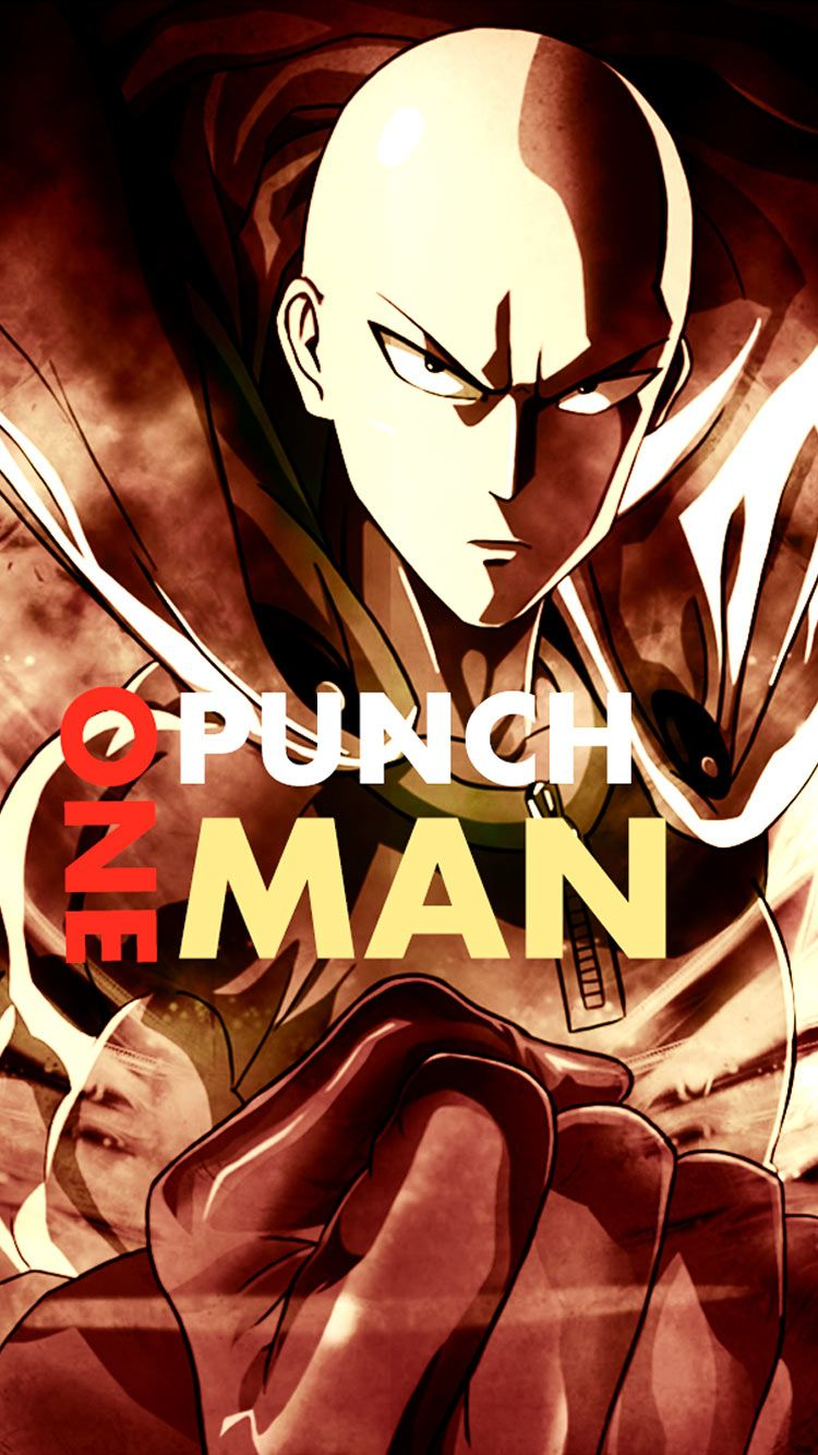 One Punch Man Wallpaper Google Search Manga Anime Animes
