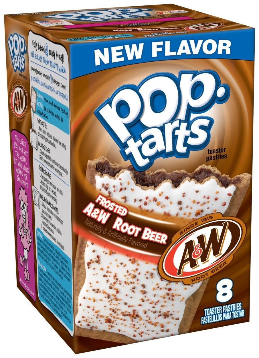 Pop fruit crush - Like Oreos M Ms And Numerous Snack Foods Before Them Pop Tarts Have Introduced Seasonal Novelty Flavors Meant To Draw Sales And Free Publicity