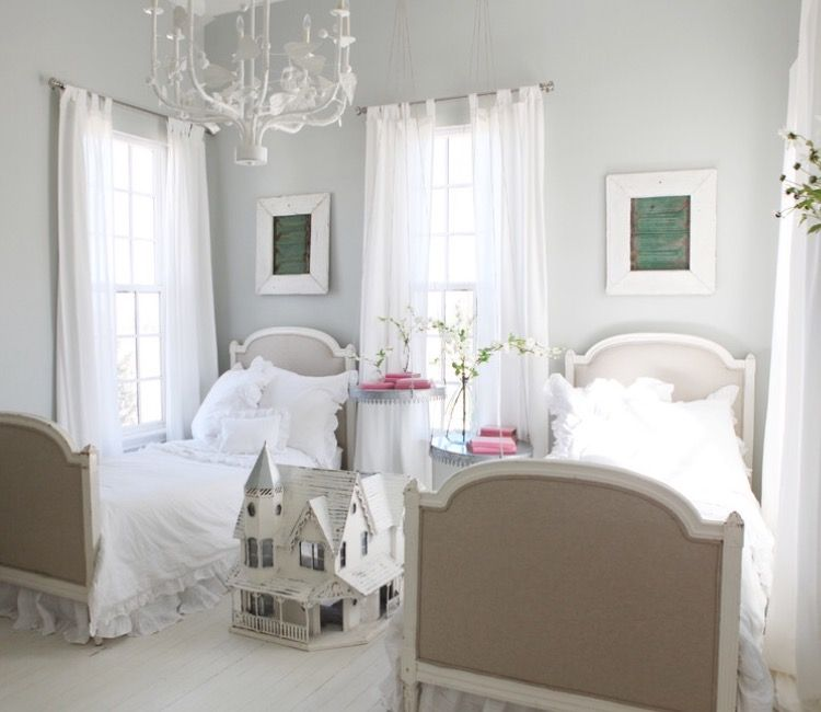 Wall Color Is Silver Strand Sherwin Williams Paint