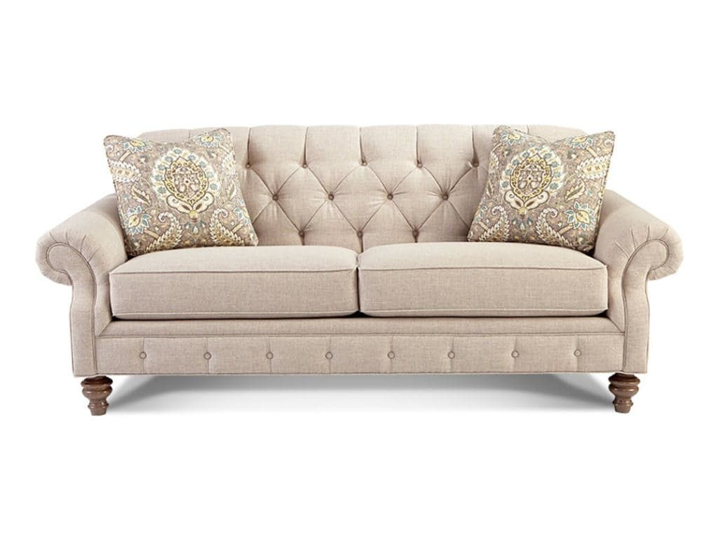 Shop For Craftmaster Sofa 746350 And Other Living Room Sofas At