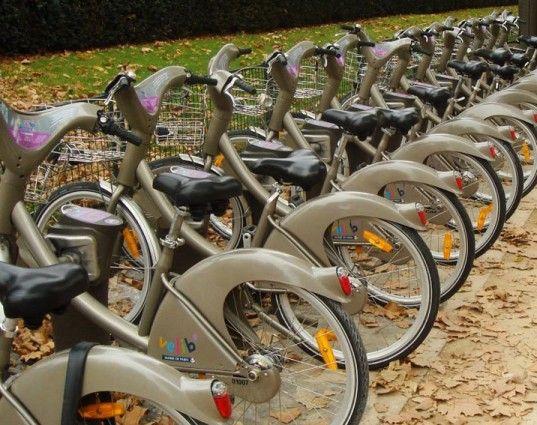 San Francisco Set To Launch Electric Bike Sharing Program With Images Electric Bike Bike Car Sharing