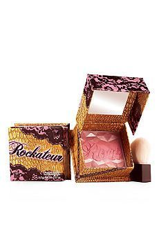 BeneFit Cosmetics Rockateur: rated 5.0 out of 5 by MakeupAlley.com members. Read 2 member reviews.