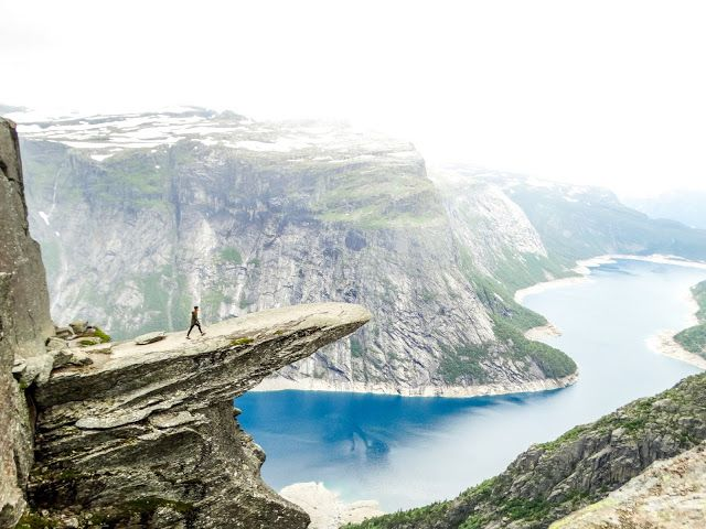 Life Abundant - Trolltunga & Eidfjord Norway,    Trolltunga, Odda Norway, Eidfjord Norway, Trolltunga Photography, Best places to visit in Eidfjord, Norway Blog, Norway Travel Tips, Trolltunga hike, Tolltunga Photography, fjord