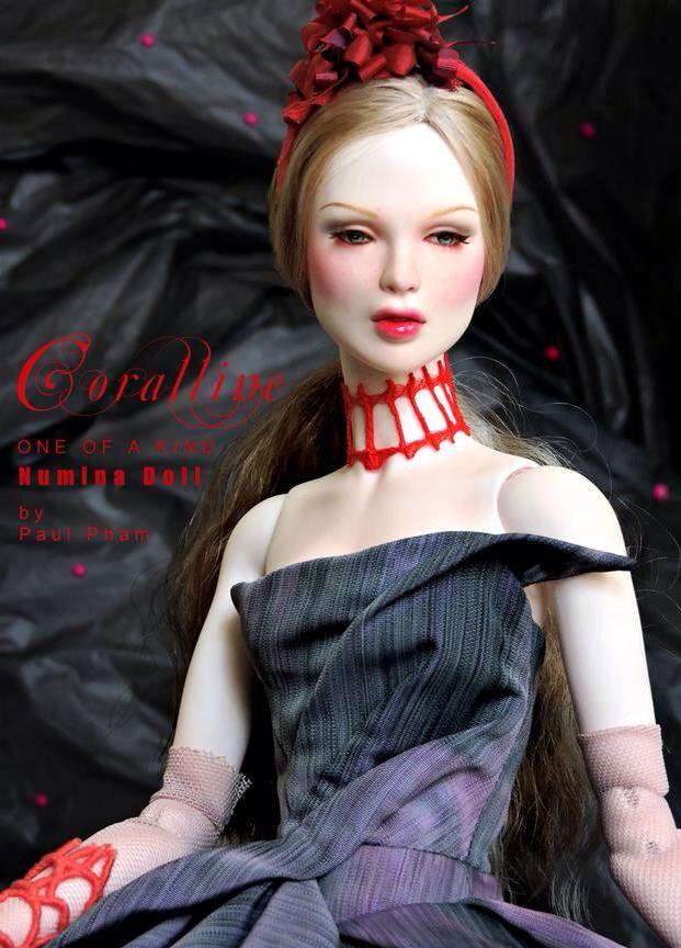 Numina Doll