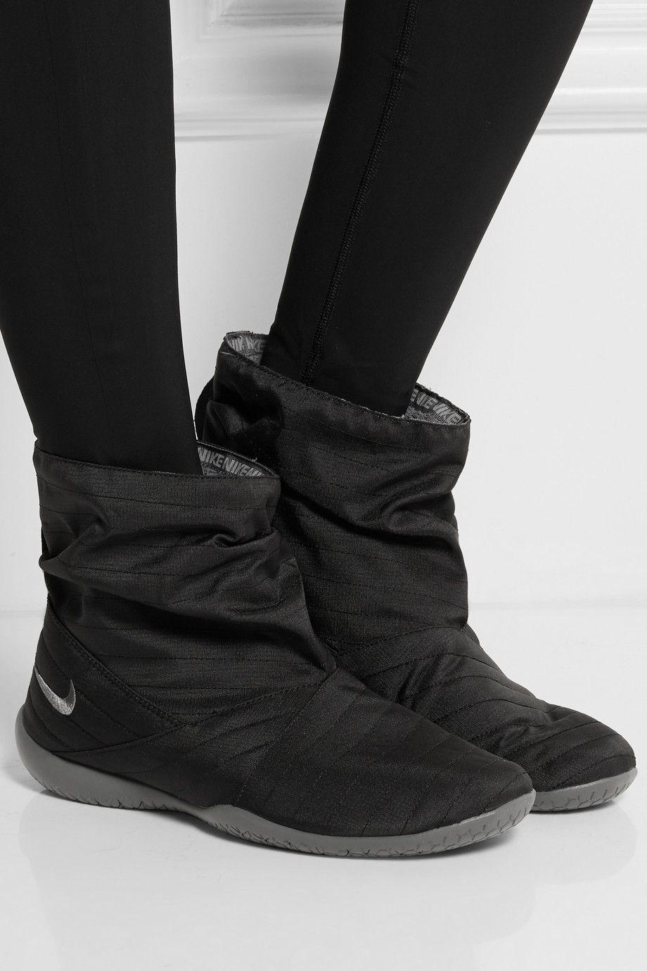 Nike Studio Mid Pack yoga shoe and outdoor boot NETA