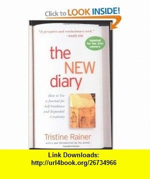 TRISTINE RAINER THE NEW DIARY PDF
