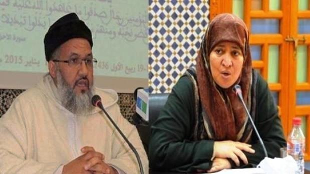 Marruecos juzga a dos predicadores de la más estricta moral islámica pillados en…