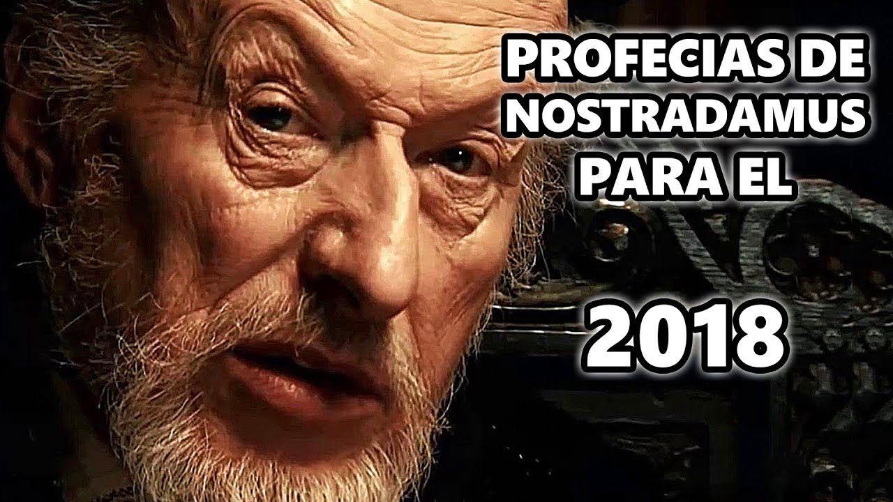 PROFECIAS DE NOSTRADAMUS EPUB