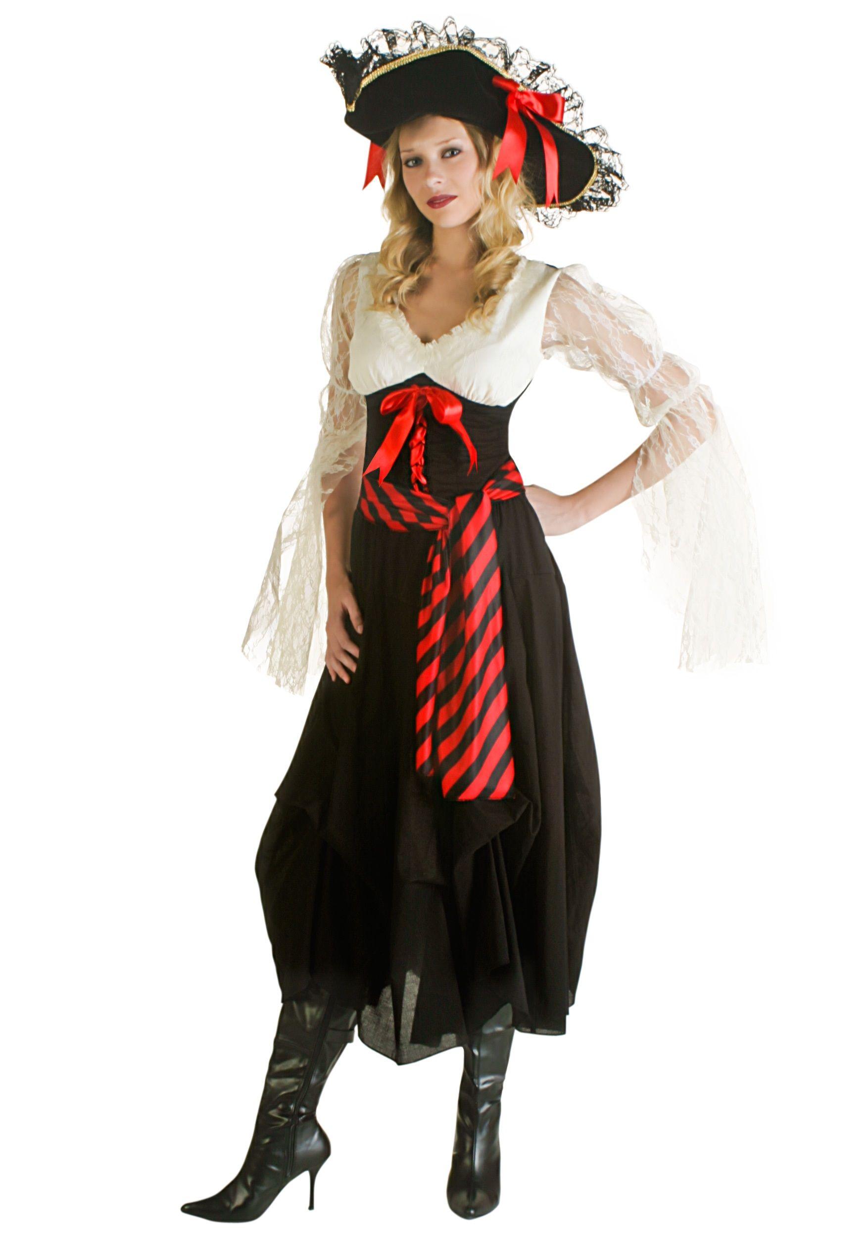 group pirate costume ideas diy | Halloween Costume Ideas Pirate ...