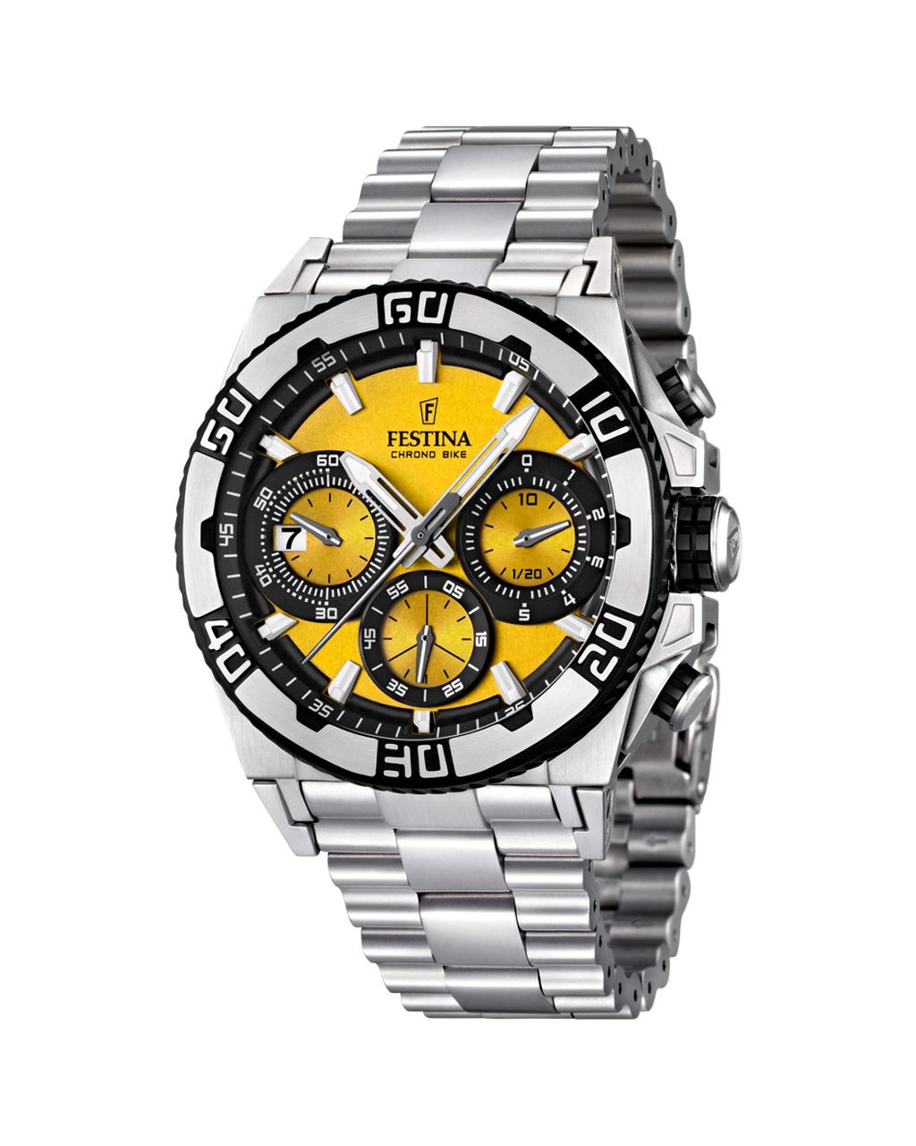 ac6194c36324 Ρολόι FESTINA Chrono Bike F16658 7 Relojes Rolex