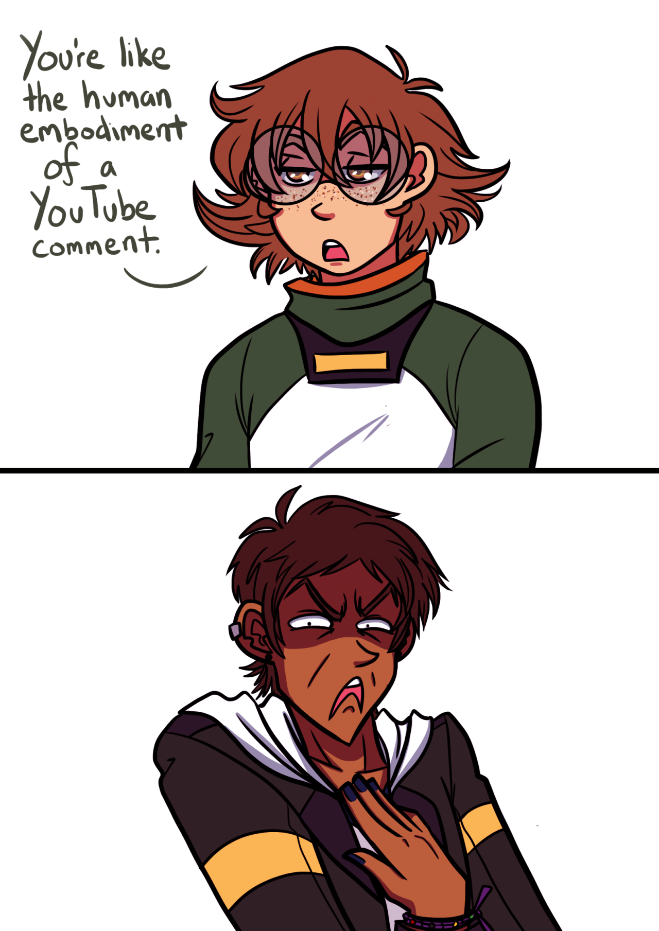 2441d8925623d658d021be1f481c087b image result for voltron memes keith pinterest memes and comic
