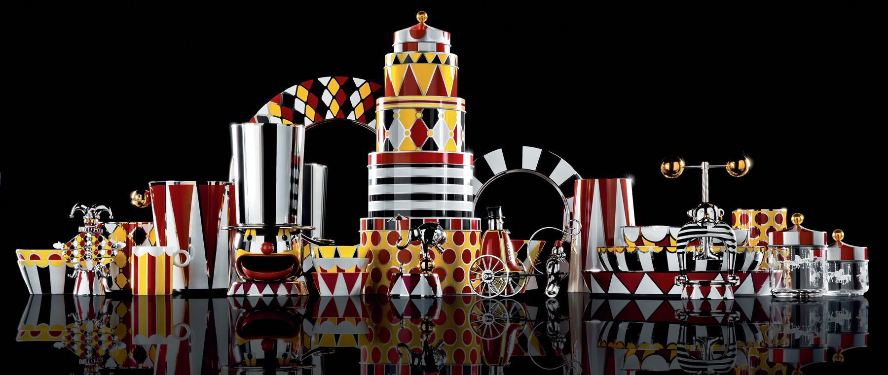 marcel wanders_alessi circus collection