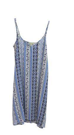 PJ Salvage Night Gown  6b2b0c475