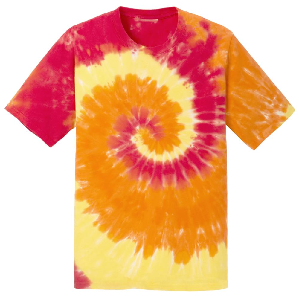 Mens Womens Unisex Hand Dyed TIE DYE 100/% COTTON 60s hippy S-XXXL T-shirt top