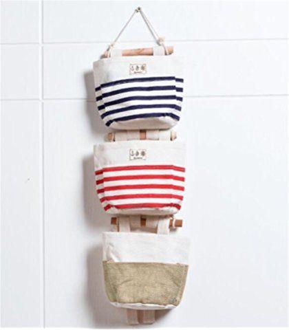 A H/ängeorganizer,Wand h/ängenden Tasche Hanging Storage Bag//H/ängende Kombination//Wand H/ängen H/ängeorganizer//H/ängende Tasche//Debris Beutel//Bad Wand Utensilo