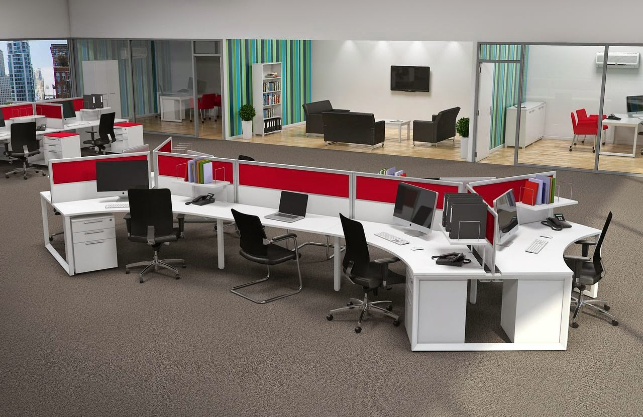 Since our founding in Rockdale Office Furniture