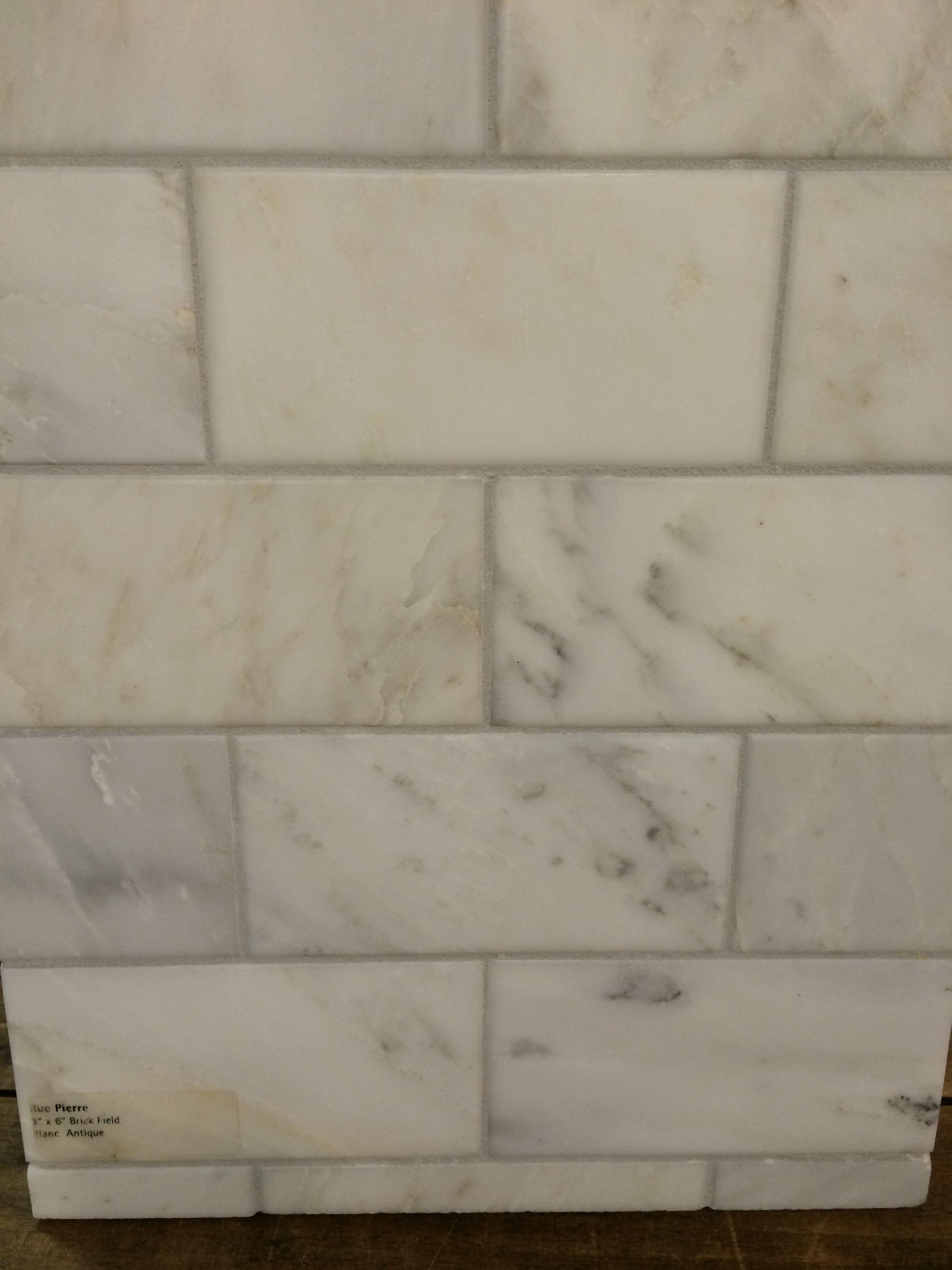 calacatta gold subway tile backsplash sandalus granite subway rh pinterest com