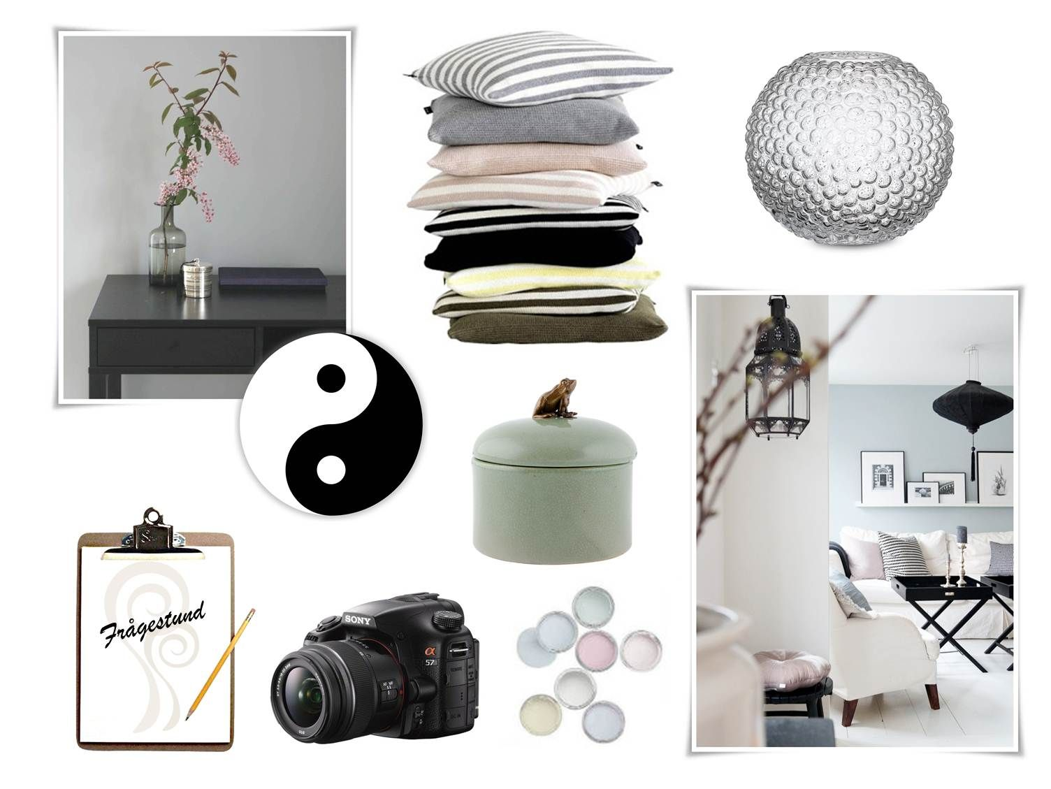 Kollage: Simplicity