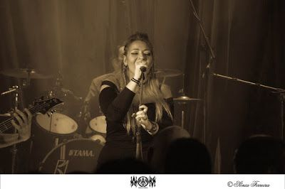 Reportagem - Týr, Cruz de Ferro, Inner Blast @ RCA Club, 25/09/16, Lisboa - World Of Metal
