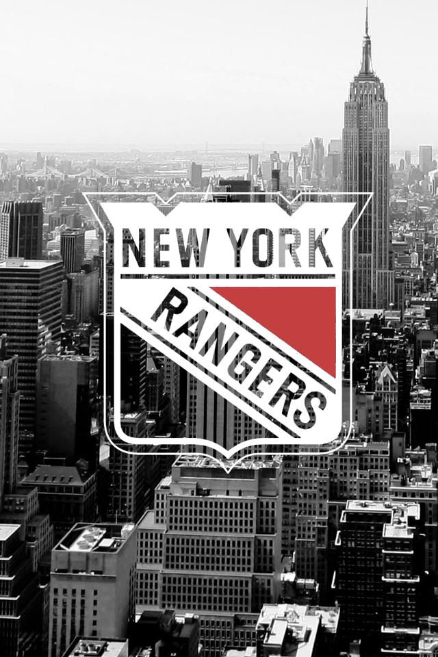 Hockey Michael Del Zotto New York Rangers Wallpapers Desktop New York Rangers New York Rangers Logo Ranger