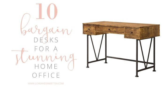Incredible 10 Bargain Desk Chair Ideas For A Stunning Home Office Download Free Architecture Designs Scobabritishbridgeorg