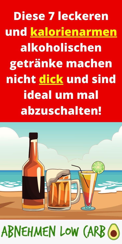 Alkoholische getränke für diabetiker