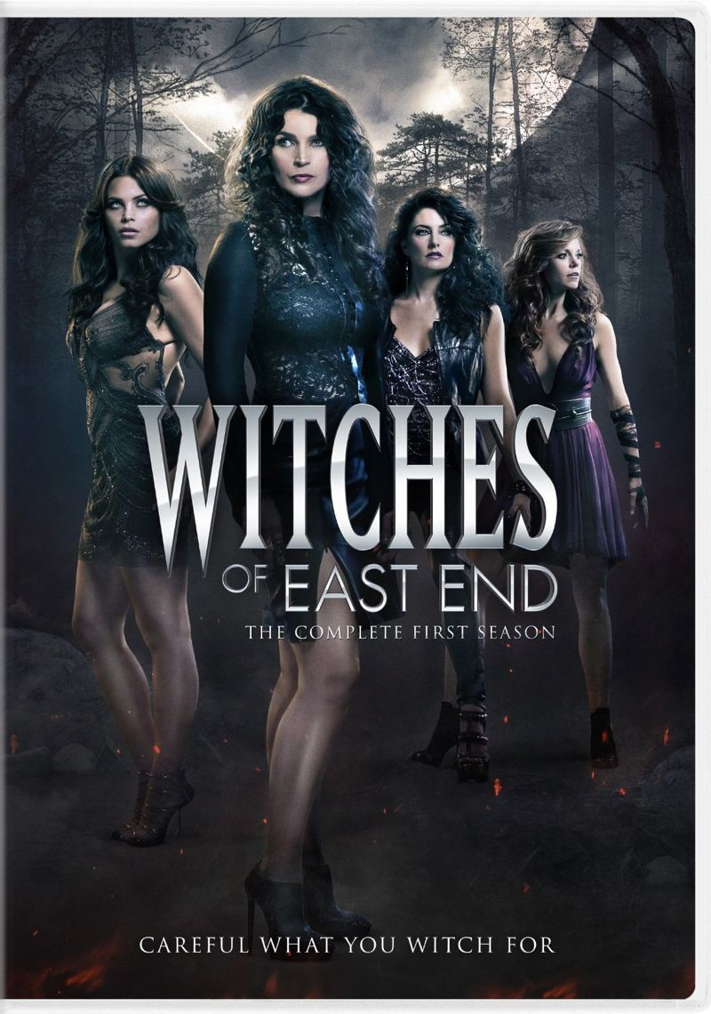 Pin On Witches Of East End