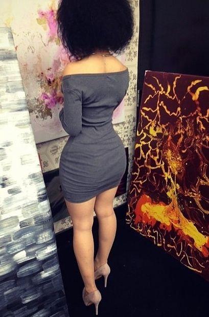 Inspirational booty