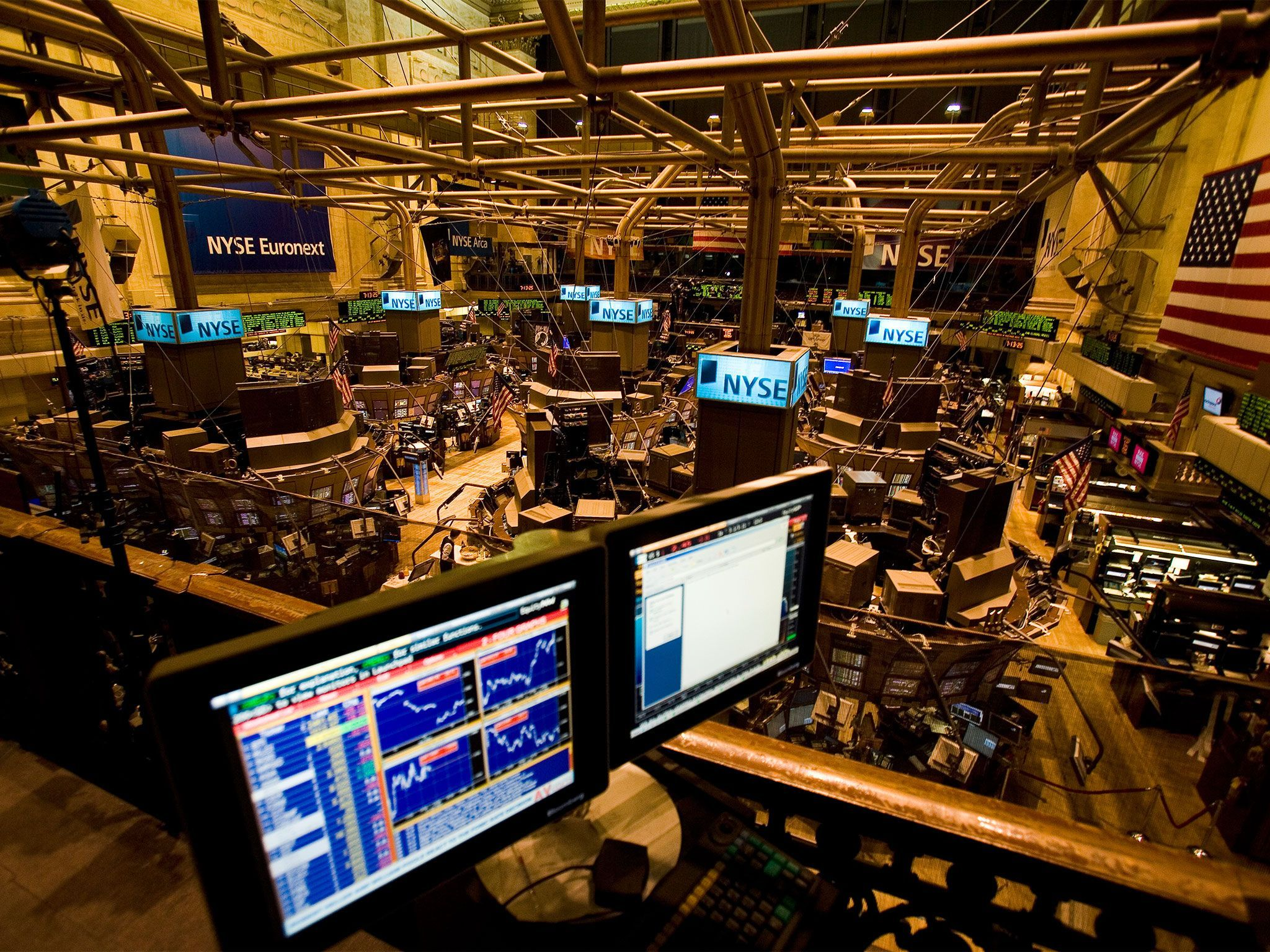 nasdaq stock market new york city wallpaper wicked wallpaper | hd