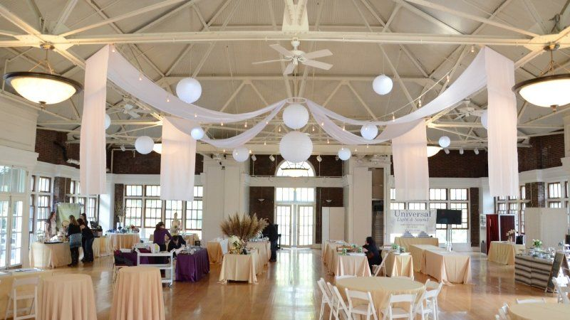 Prospect Park Picnic House Wedding Google Search