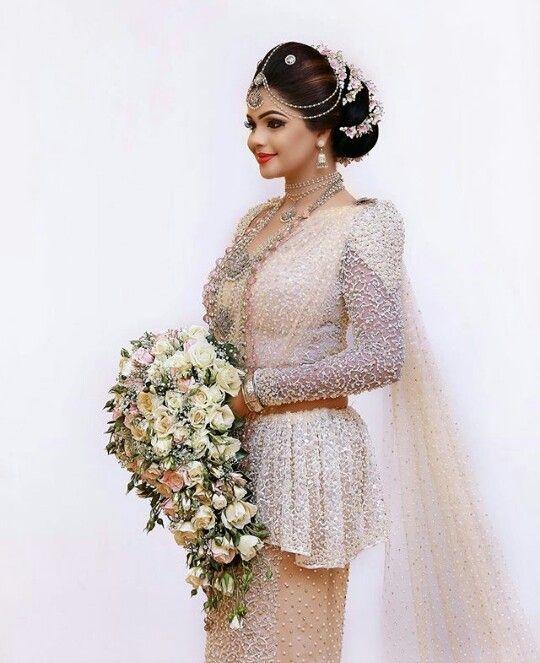 Pin de shashini en sri lankan wedding bridal   Pinterest