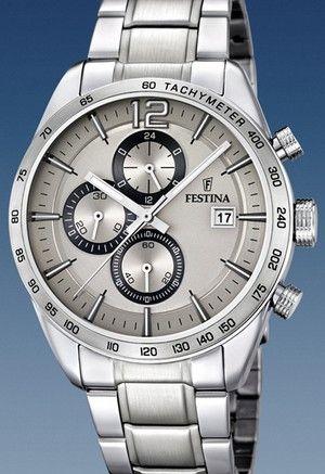 Reloj Sr Festina Watches For Men Festina Chronograph