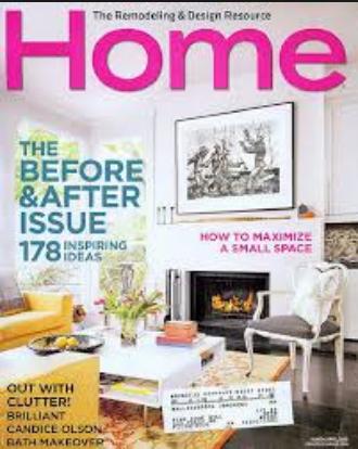 Home Design Magazines 3